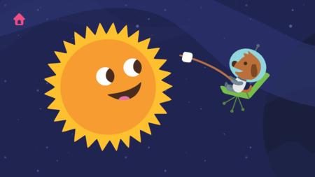 Sago Mini Space Explorer es el juego gratuito de Google Play esta semana