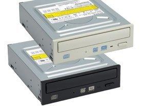 AWG170A, grabadora DVD 18x de Sony Nec