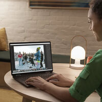 """HP Spectre x360 16"""": un 2-en-1 a plena potencia con una webcam a prueba de cotillas"""