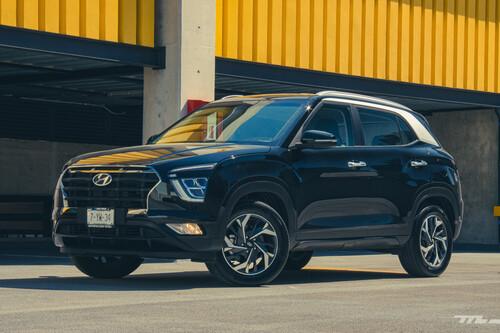 Hyundai Creta 2021, a prueba: un pequeño paso para Hyundai, pero un gran salto con turbo para el Creta