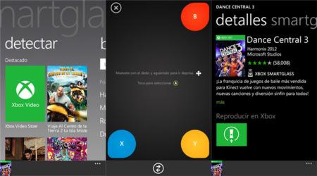 Microsoft SmartGlass, tras aparecer en Windows Phone y Android, también llega a iOS