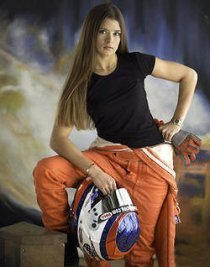 Danica Patrick sigue sin intención de ir a la F1