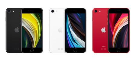 El nuevo iPhone SE ya está a la venta en España: estos son sus precios oficiales y sus precios con operadores