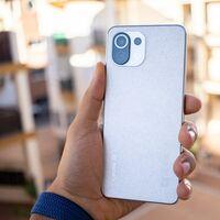 Ofertón para el 5G más ligero: Xiaomi 11 Lite NE por 70 euros menos (durante solo seis horas)