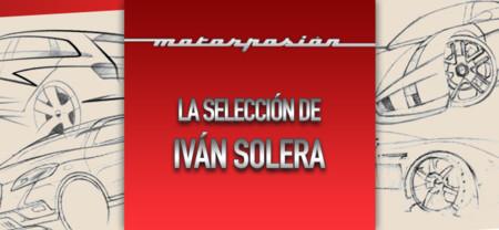 Las seis carreteras a las que vuelve Iván Solera siempre que puede