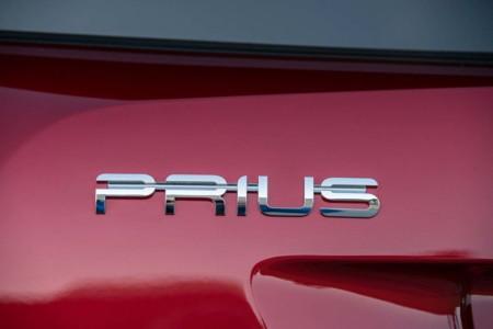 Toyota Prius Mexico 2016 3
