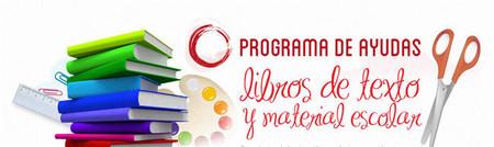 La fundación Mapfre convoca un programa de ayudas para adquisición de libros y material escolar