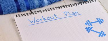 Si quieres que tu entrenamiento sea un éxito, estas son las variables que tienes que tener en cuenta