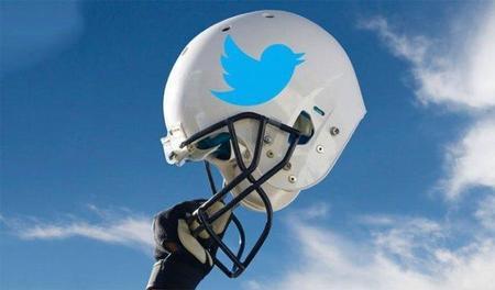 24.1 millones de tuits enviados con motivo del Super Bowl