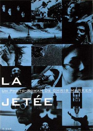 'La Jetée', la impresionante obra de arte que dio origen a '12 Monos'