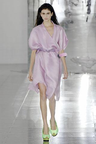 Foto de Armand Basi en la Semana de la Moda de Londres Primavera/Verano 2008 (4/8)