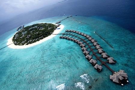 Beach House Iruveli, unas vacaciones de ensueño en Maldivas