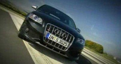 Vídeo del nuevo Audi S3: comparativa en circuito con el Golf R32