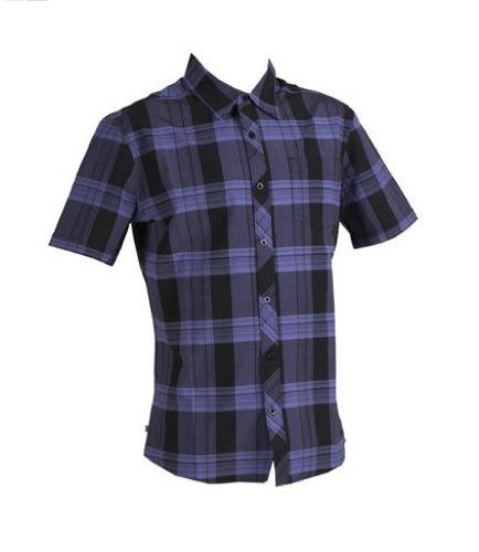 Billabong, colección Primavera-Verano 2009 camisa