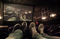 ¿Te gustó la película de anoche?