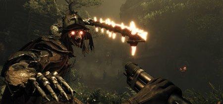 Los creadores de The Vanishing of Ethan Carter volverán a los FPS con Witchfire [TGA 2017]