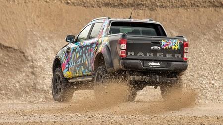 Ford Ranger Por Delta4x4 5