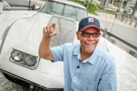 Recupera su Corvette robado hace 33 años