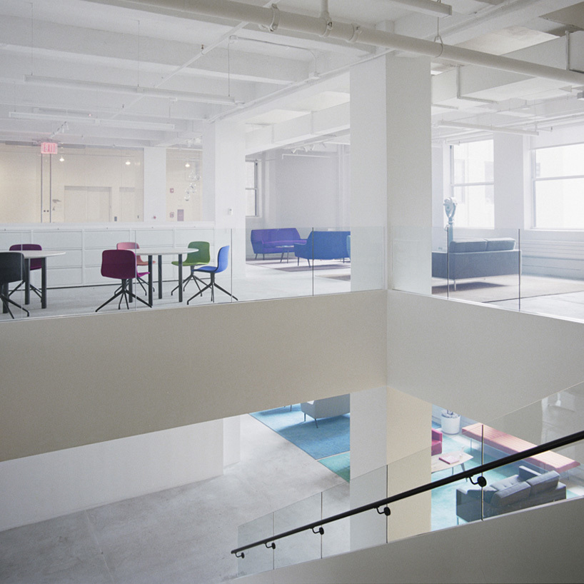 Foto de Las oficinas de Red Bull en Nueva York (1/9)