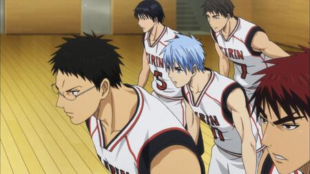 Kuroko No Basket Temporada 2