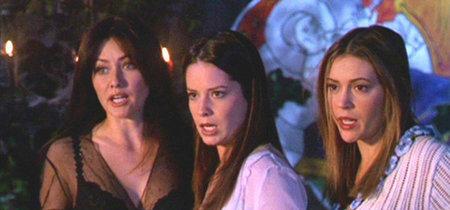 The CW se anima con una reimaginación setentera de 'Embrujadas'