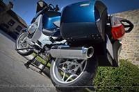BMW nunca antes ha vendido tantas motos como en el 2013