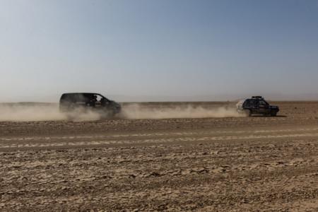 Si el Dakar se sale de presupuesto, aún estás a tiempo de participar en el Oasis Raid 2016