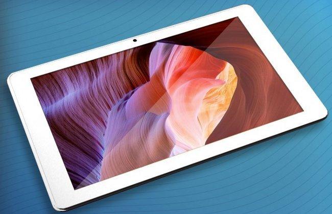 Nibbio, el tablet que te permite elegir sistema operativo entre Android y Ubuntu