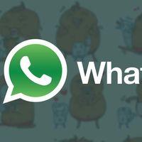 Después de años, los stickers llegan a WhatsApp con un paquete que nadie va a querer instalar