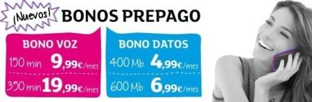 Eroski móvil mejora su oferta prepago con más minutos y megas por el mismo precio