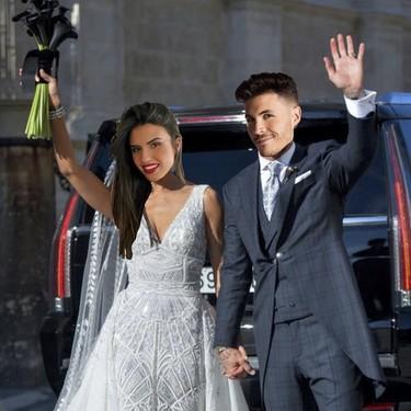 Sofía Suescun y Kiko Jiménez a puntito de gastar la última bala para ser noticia sin realities de por medio