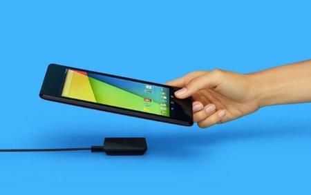 El cargador inalámbrico para los Nexus 4, 5 y 7 ya está disponible