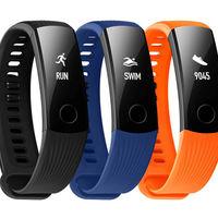 La Honor Band 3 es la pulsera de actividad económica que se lo quiere poner difícil a la Fitbit Charge