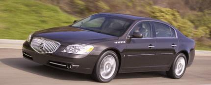 Buick iguala a Lexus en los rankings de fiabilidad en Estados Unidos