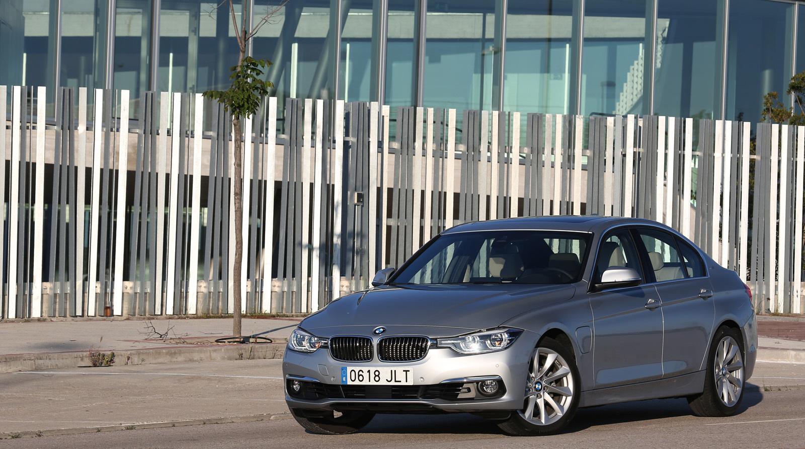 Foto de BMW iPerformance (presentación) (7/26)