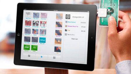 Square Register, toda una caja registradora en una aplicación móvil