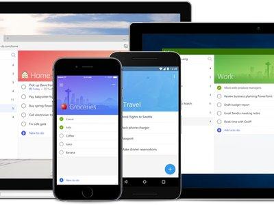 ¿Buscas una app para gestionar tus tareas diarias? To-Do de Microsoft se actualiza y mejora su rendimiento