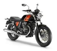 Nuevos colores para las Moto Guzzi V7 y Norge GT8V