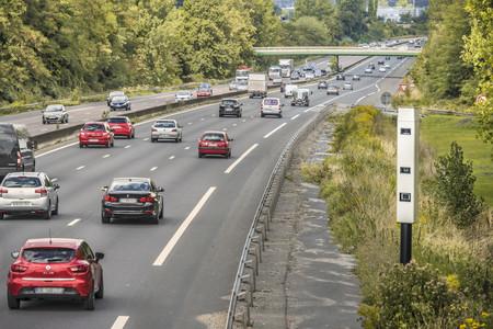 """Los nuevos radares de tráfico verán """"cosas que vosotros no creeríais"""", y en algunos casos hasta te vas a alegrar"""