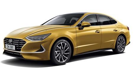 Hyundai Sonata 2020 2