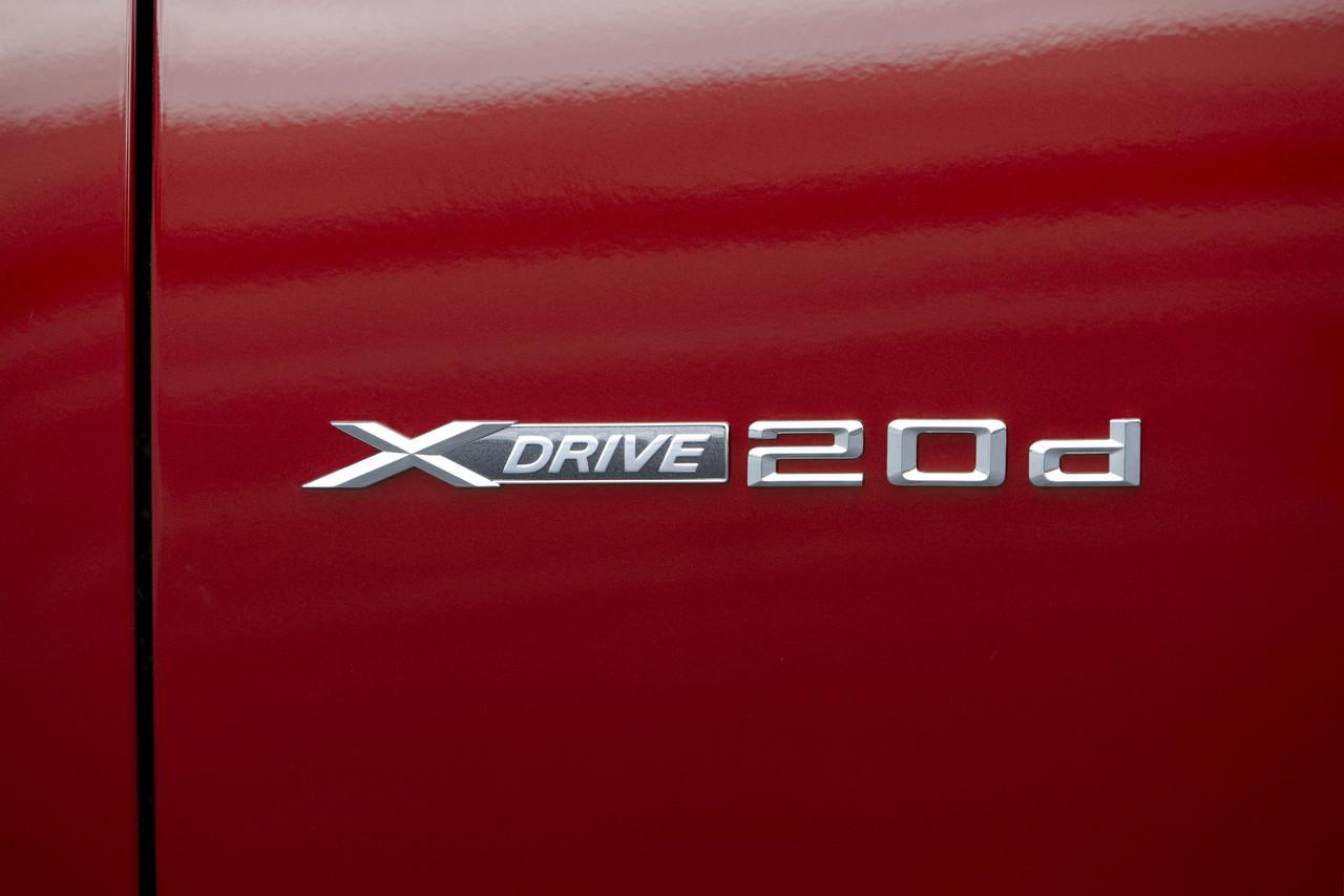 Foto de BMW X3 2011 (35/128)