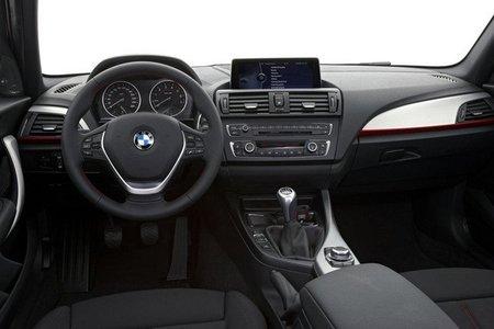 Imágen del nuevo BMW Serie 1