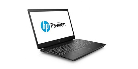 Hp Pavilion Gaming 15 Cx0001ns