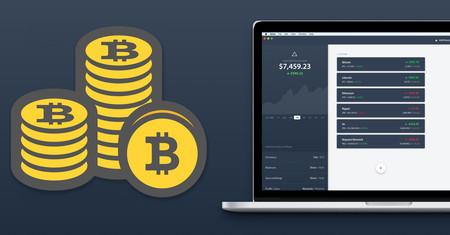Comprueba el valor de tus criptomonedas con esta app gratuita para Windows, Mac, Linux, Android y iOS