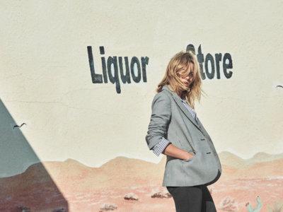 Marfa vuelve a estar de moda y Mango nos acerca al lugar en su nueva campaña