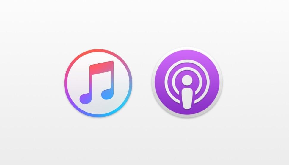 La app Música y Podcasts llegarán a Windows a través de la Microsoft Store, según 9to5mac