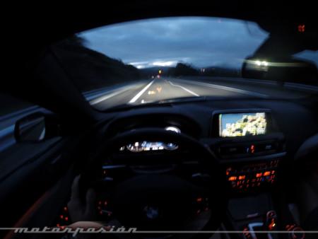 Bmw Serie 6 Cabrio Roadtrip 57