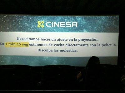 Cinesa contra Warner: la verdad tras los problemas técnicos en las proyecciones de 'Wonder Woman'
