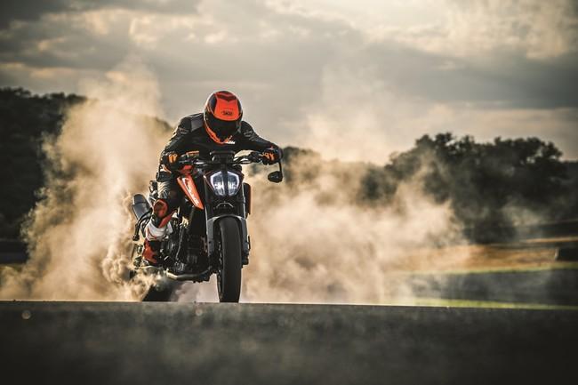 KTM te dejará sus motos los días 18 y 19 de mayo porque ¡vuelven los Orange Days!