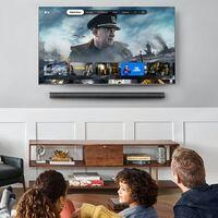 Vizio tiene una mina de oro con los usuarios: gana casi lo mismo por publicidad personalizada como vendiendo televisores